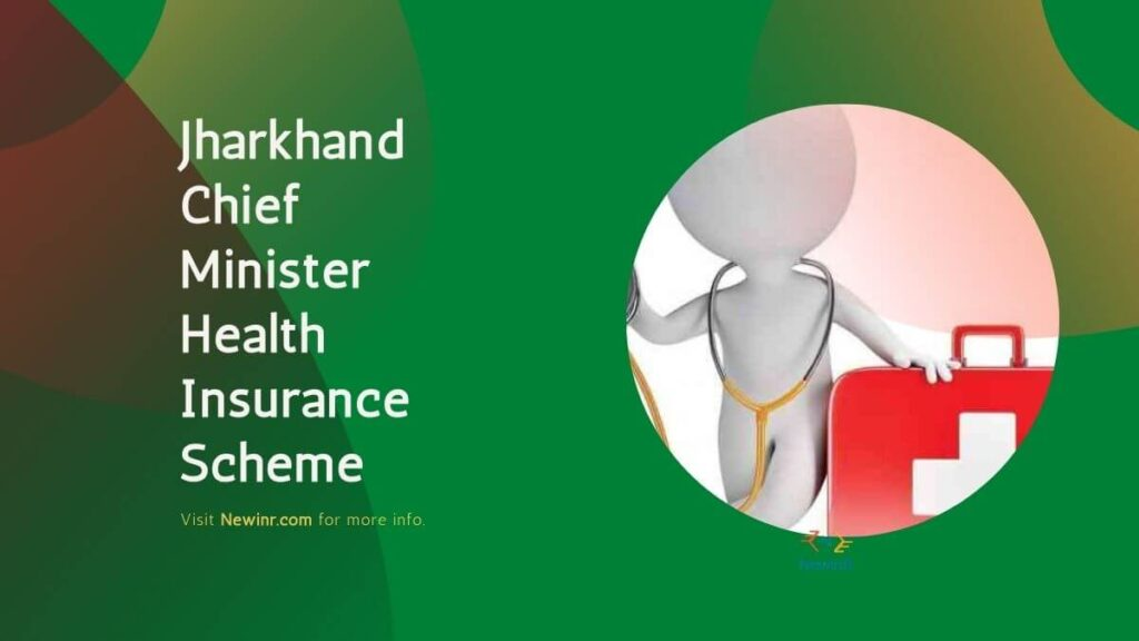 Jharkhand Chief Minister Health Insurance Scheme