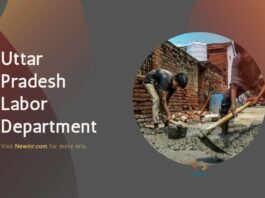 Uttar Pradesh Labor Department