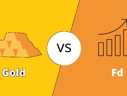 Gold vs. Fd