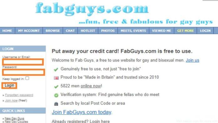 Fabguys